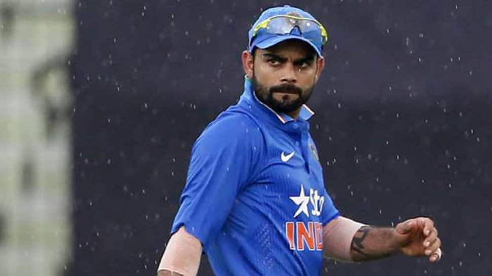We gave everything we had: Virat Kohli's message to fans after semi-final loss against New Zealand