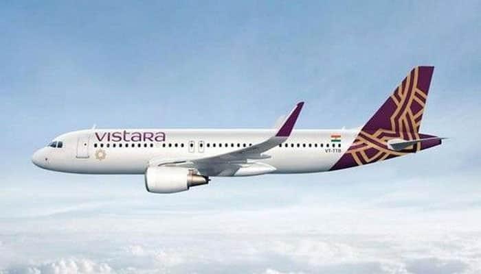 Vistara announces first international flight from India to Singapore