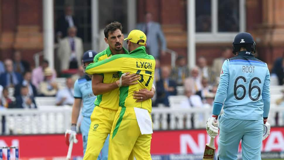 Can England script history by defeating Australia in a World Cup semi-final?