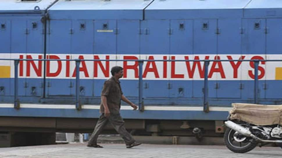 1371 persons arrested for selling unauthorised drinking water on trains, fined Rs 6.80 lakh