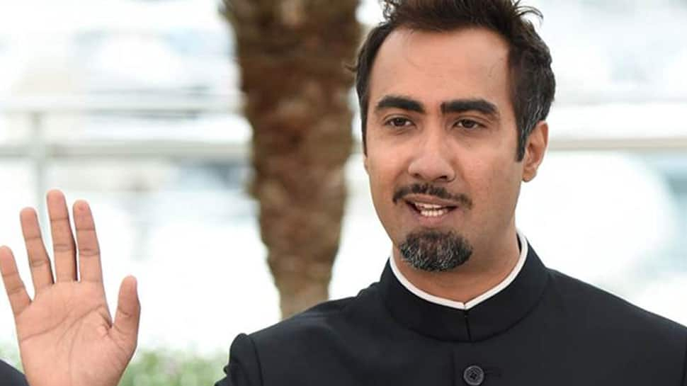 Playing hyper guy in new show was therapeutic: Ranvir Shorey