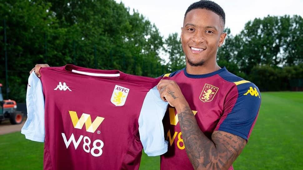 Aston Villa boost squad for Premier League by signing defender Ezri Konsa