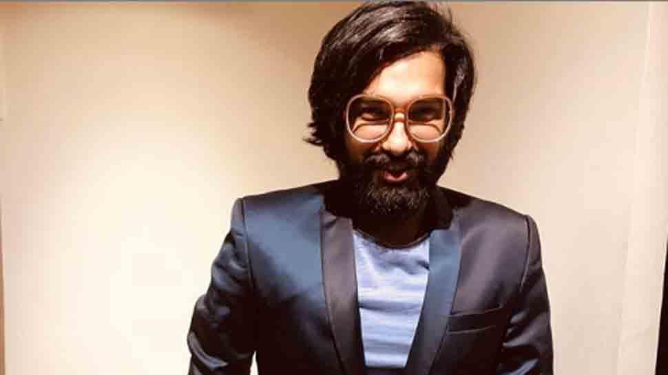 'Bekhayali' singer Sachet Tandon is raring to go