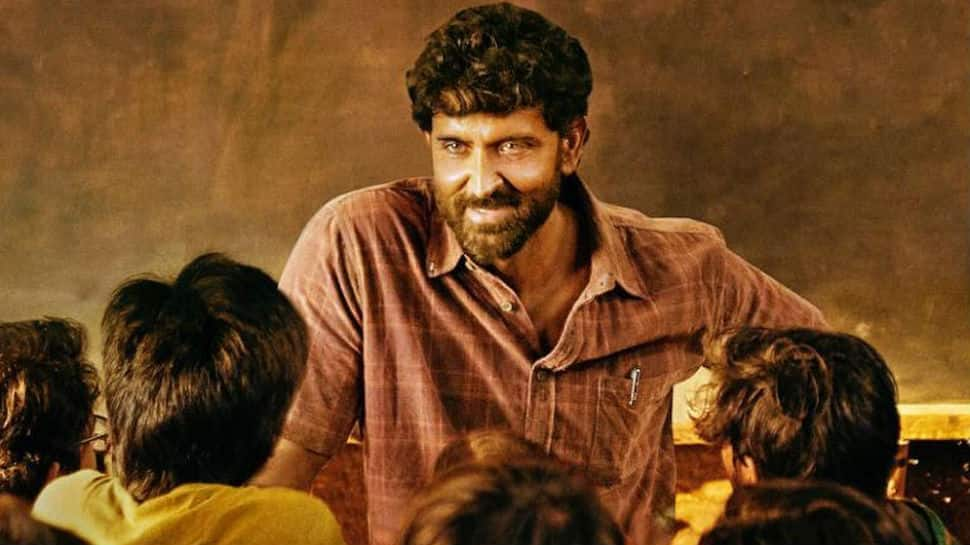 'Super 30' tweet review: Hrithik Roshan as Anand Kumar packs solid punch with his performance
