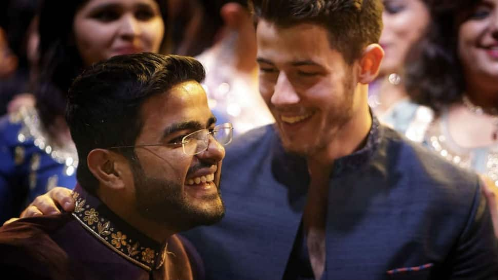 Nick Jonas features in Priyanka Chopra's birthday-special post for brother Siddharth