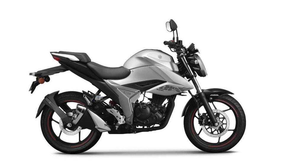 Suzuki launches all new Suzuki Gixxer at Rs 1 lakh