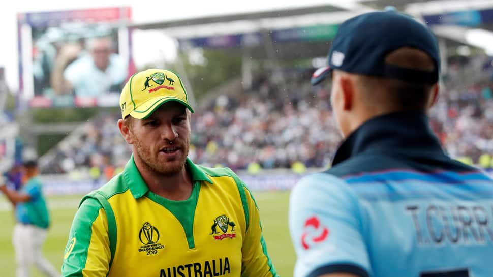 Forget World Cup, Eye Ashes: Australian media's message to Team Australia after World Cup exit