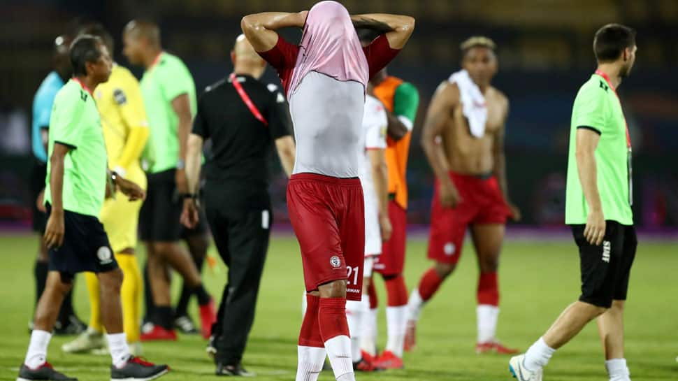 Africa Cup of Nations: Madagascar in danger of becoming one-tournament wonders