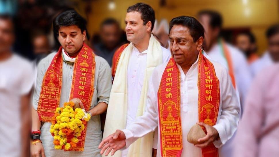 After Karnataka, Goa crisis; Congress attempts at keeping its MLAs together in Madhya Pradesh