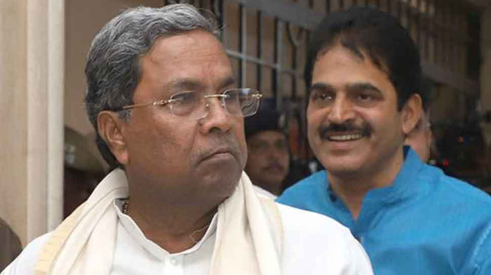 Black sheep in BJP, Congress-JDS coalition will win trust vote: Siddaramaiah