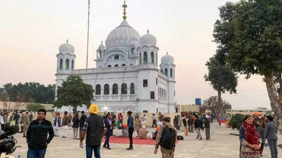 Day ahead of Kartarpur talks, Pakistan drops Khalistani separatist from top Sikh body