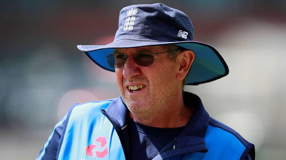 We've not won anything yet, says England coach Trevor Bayliss
