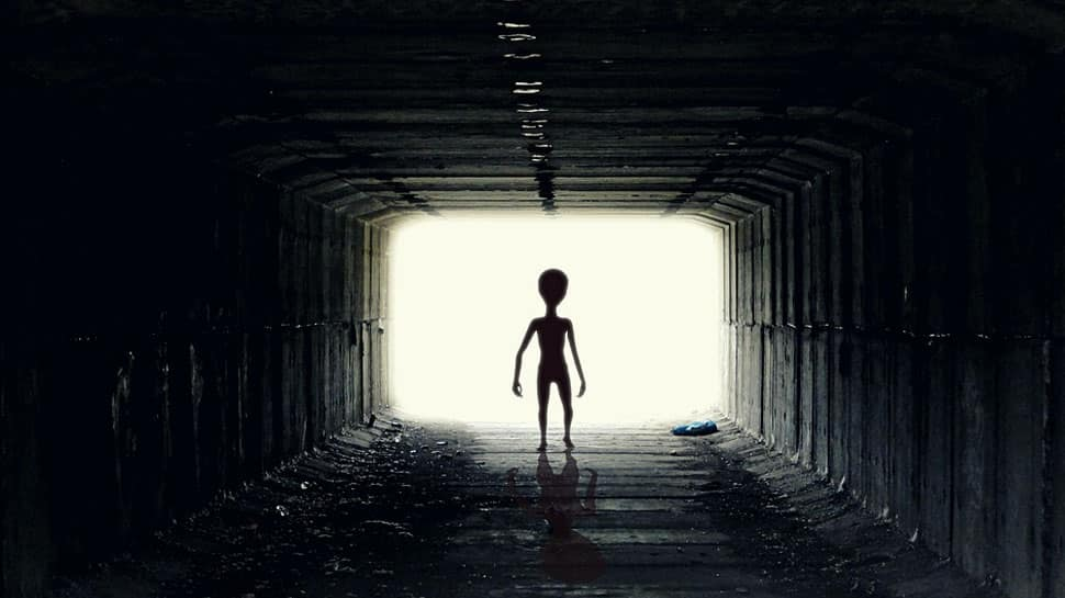 Storm Area 51' gathers steam online: What if 5 lakh strangers