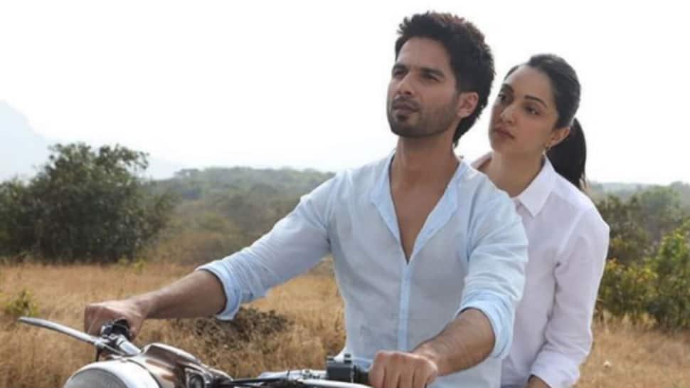 'Kabir Singh' Box Office Report: Shahid Kapoor and Kiara Advani's film 'stays strong', earns over Rs 252 crore