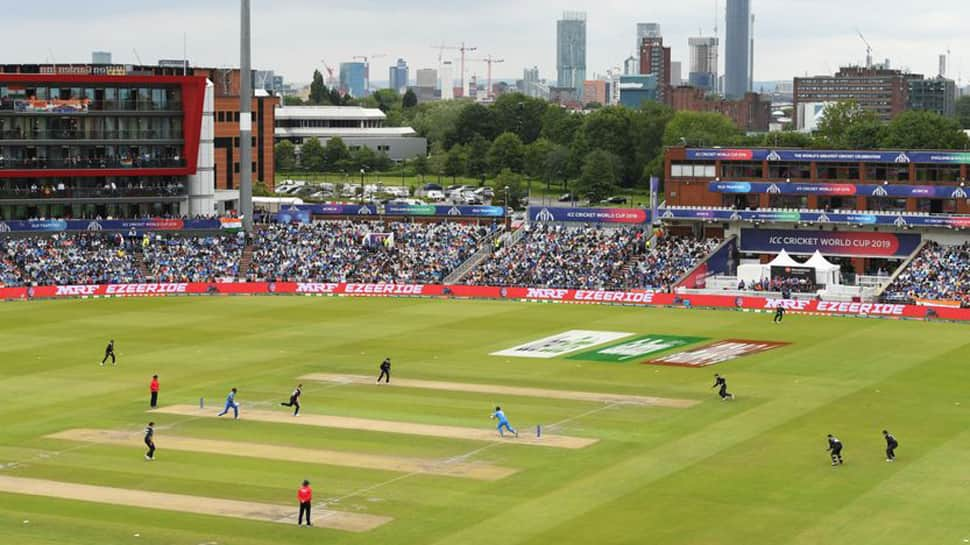 ICC Men's Cricket World Cup 2019 shatters audience records