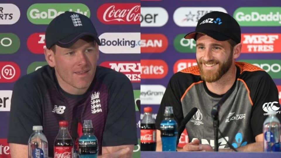 Five talking points as New Zealand, England go head-to-head for World Cup glory