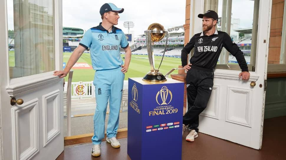 New era beckons as New Zealand, England gun for maiden World Cup glory