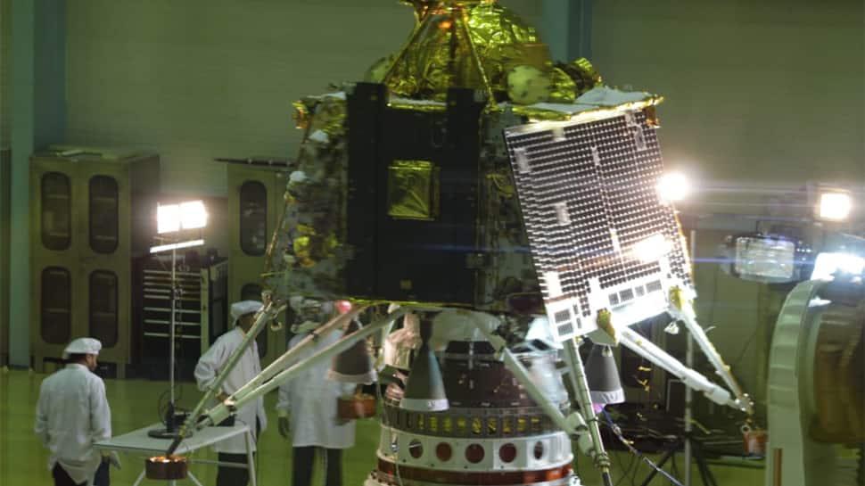 Chandrayaan 2: Twenty-hour countdown on for ISRO's landmark Lunar mission
