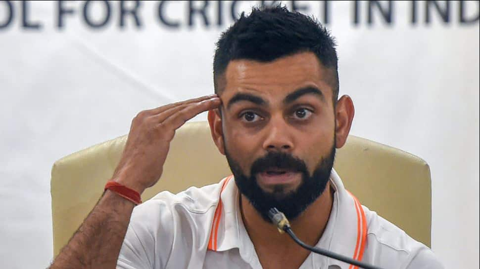 Virat Kohli has no favourite in ICC World Cup final but says New Zealand can be dangerous