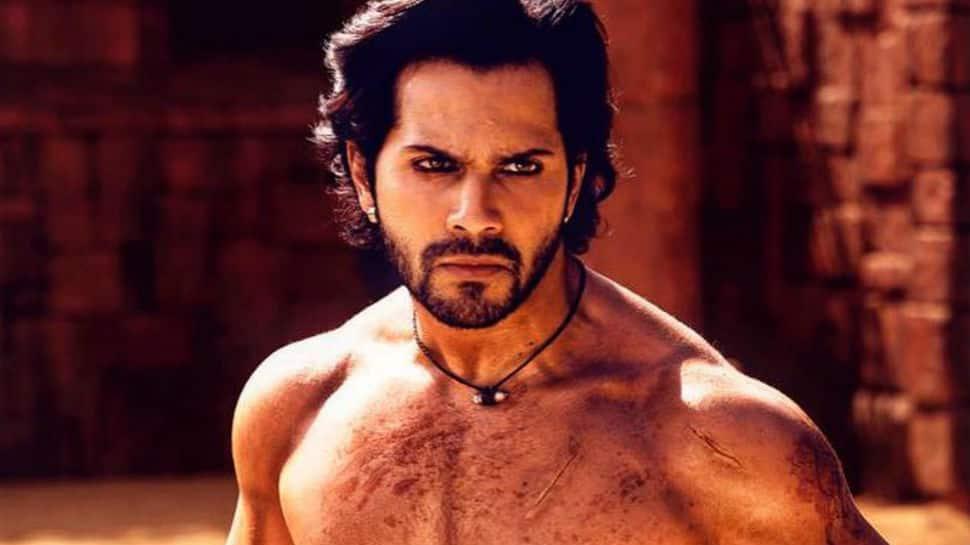 'Kalank' was a bad film, we failed collectively: Varun Dhawan