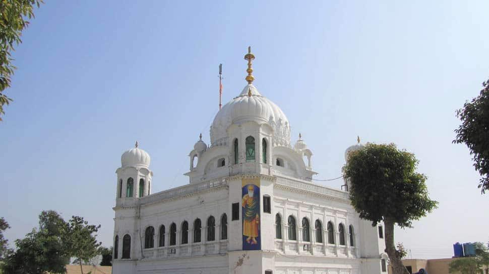 India wants Pakistan to permit 5,000 pilgrims to visit Kartarpur Sahib daily