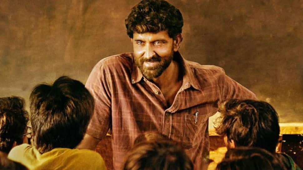 'Super 30': What Hrithik Roshan said about Anand Kumar and his brother Pranav