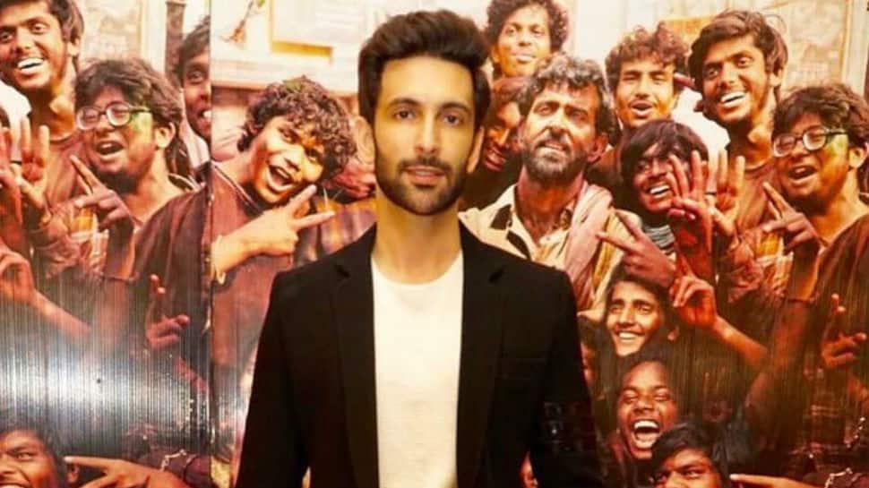 'Super 30': Nandish Sadhu thanks Hrithik Roshan for memorable debut