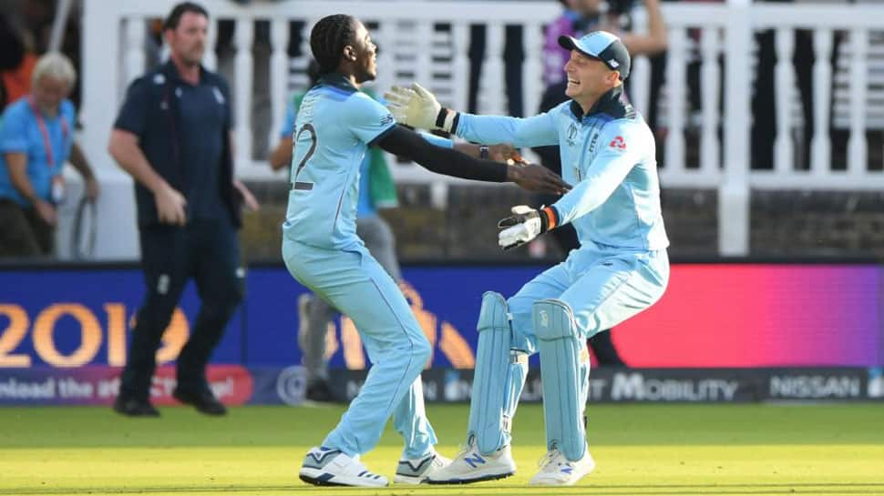 New Zealand vs England, World Cup 2019 final: As it happened