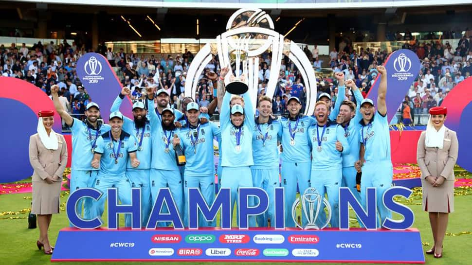 Ben Stokes, Jofra Archer star in Super Over as England lift the ICC Men's Cricket World Cup for the first time