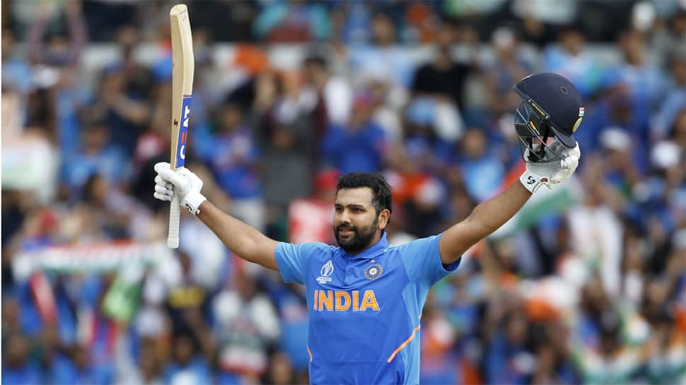 Top five run scorers of ICC World Cup 2019