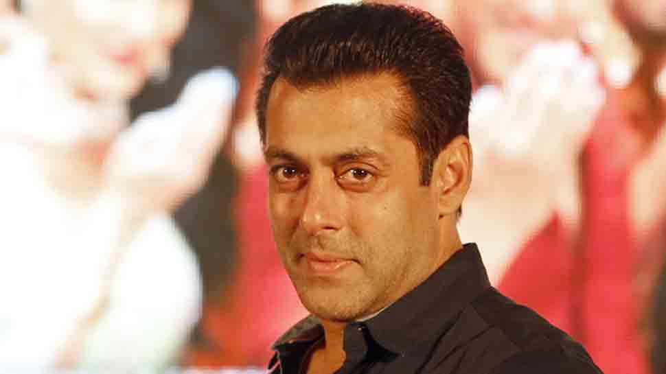 Salman Khan nails #BottleCapChallenge with important environment message