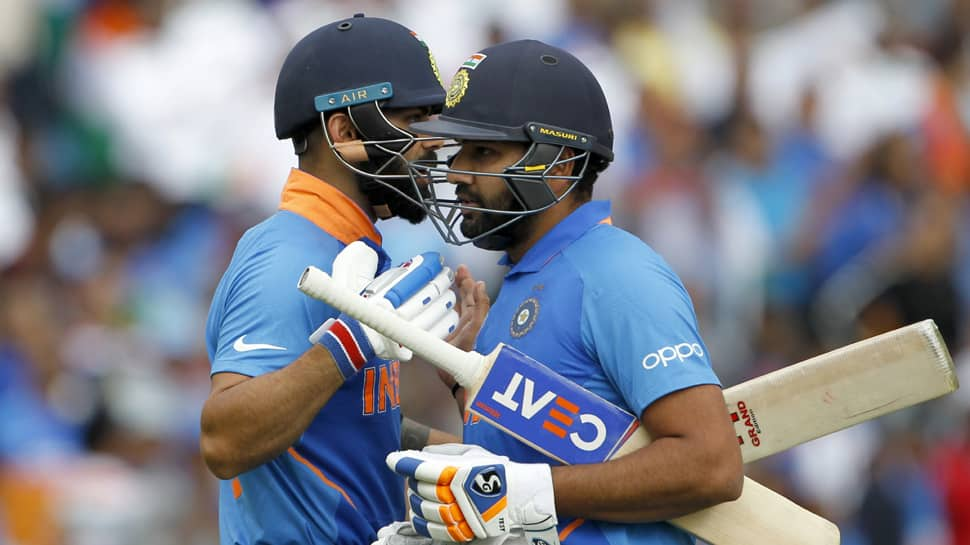 Rift between Virat Kohli and Rohit Sharma after World Cup semi exit? BCCI mulls split captaincy