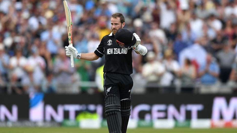 England were deserving winners, says 'gutted' Kane Williamson after World Cup defeat