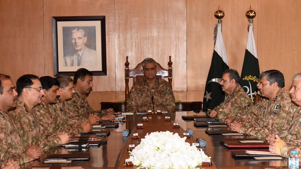 Yet to recover from Balakot airstrike impact, Pakistan rejigs defence mechanism