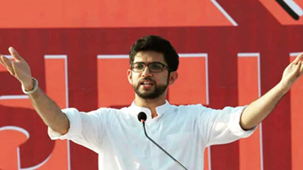 Aditya Thackeray to thank Shiv Sena voters, woo others with Jan Ashirvad Yatra