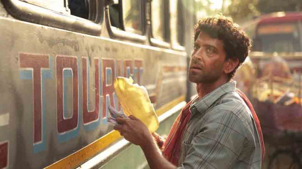 Hrithik Roshan's 'Super 30' touches 50 crore mark at Box Office — Check out film's latest collections