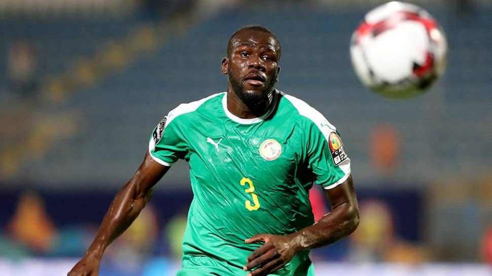 Senegal to miss stalwart Kalidou Koulibaly in Africa Cup of Nations final