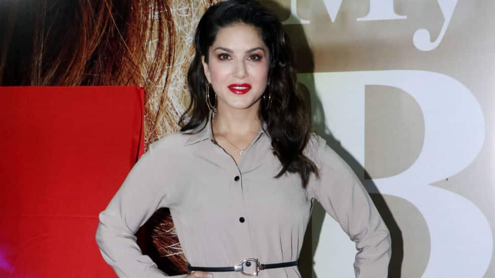Sunny Leone launches her eco-friendly cosmo-tech line