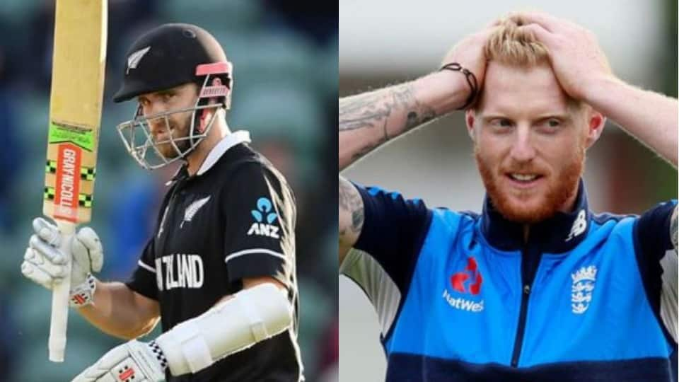 Kane Williamson, Ben Stokes make massive gains in ODI rankings after World Cup 2019 final