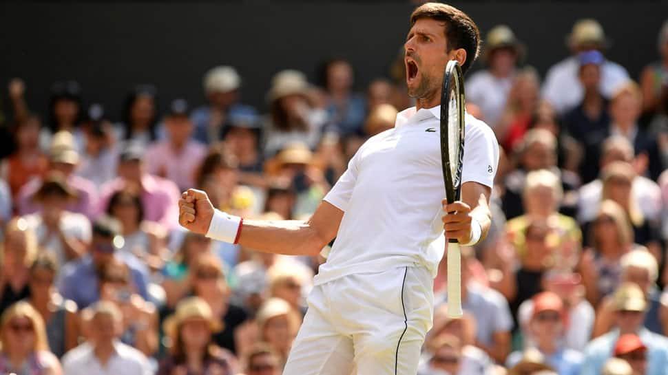 Lack of love fuels Novak Djokovic's desire to be top dog
