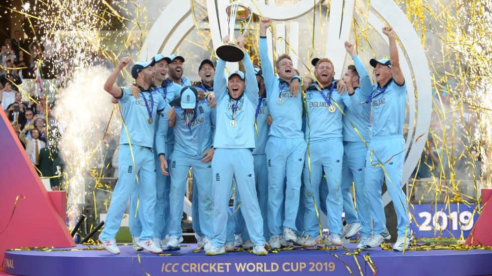ODI rankings: England extend lead over India after maiden ICC World Cup title
