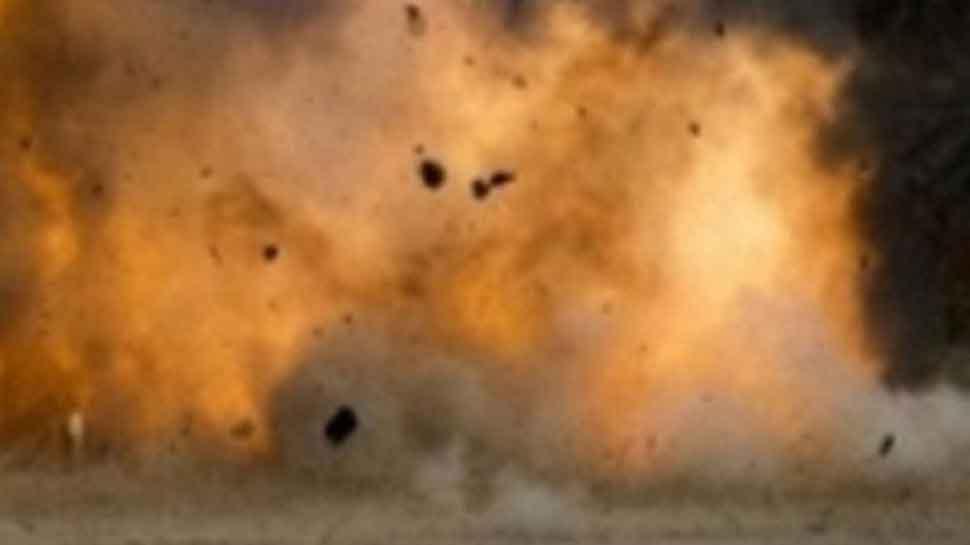 11 pilgrims killed as landmine explodes in Afghanistan