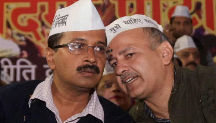 Delhi court grants bail to Arvind Kejriwal, Manish Sisodia in defamation suit filed by Vijender Gupta