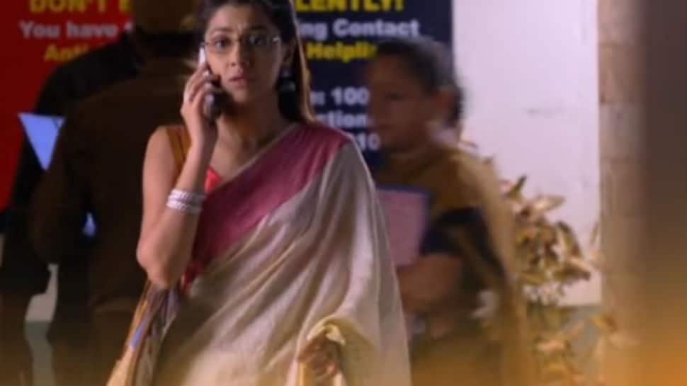 Kumkum Bhagya', July 16, preview: Will Pragya be able to save Abhi