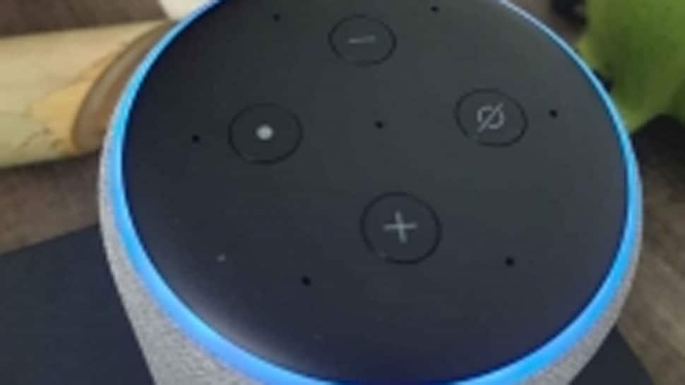 Amazon Alexa may come to Windows 10 lock screen