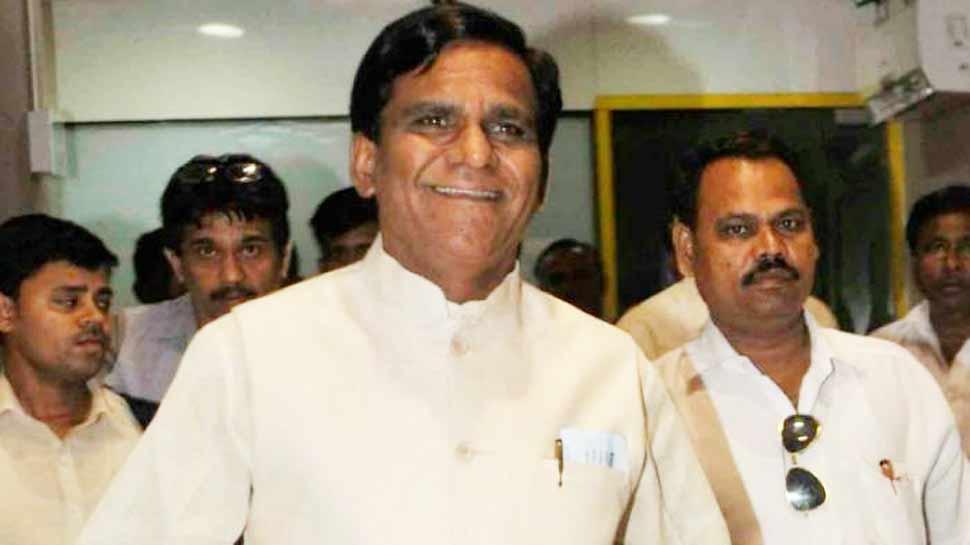 Reshuffle in Maharashtra BJP, Chandrakant Patil replaces Raosaheb Danve as state unit chief