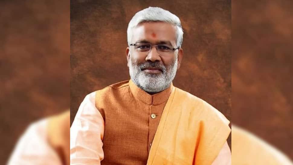 Swatantra Dev Singh appointed Uttar Pradesh BJP president
