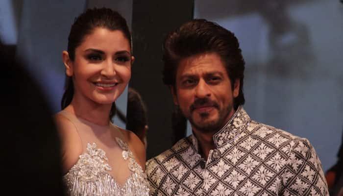 Netflix to expand India slate with Shah Rukh Khan, Anushka Sharma and Bollywood power