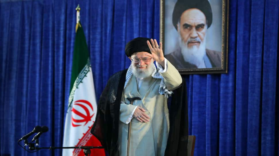 Iran to give no quarter in confrontation with US: supreme leader