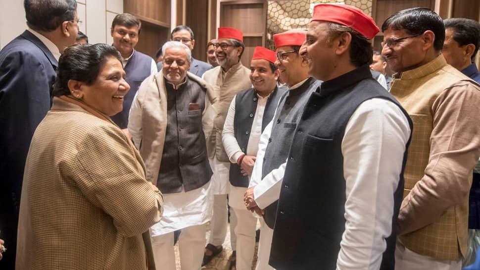 Akhilesh Yadav, Mayawati feel CBI heat ahead of UP bypolls